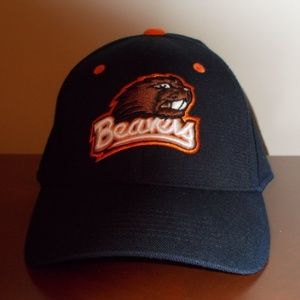 Top of the World One-Fit Oregon State Beavers Hat